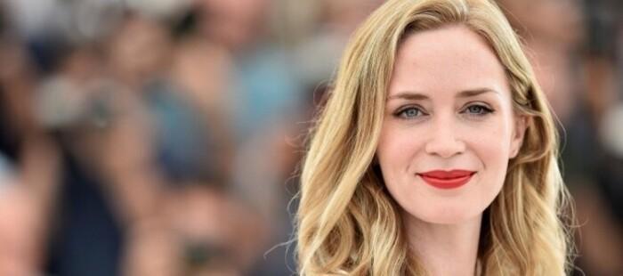 Emily Blunt estará en 'Oppenheimer', la próxima película de Christopher Nolan