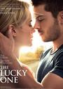 Zac Efron en nuevo cartel de la romántica The Lucky One