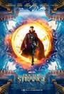 Doctor Strange: Potente tr�iler y cartel de la Comic Con 2016