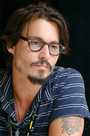 El Hombre Invisible: Johnny Depp confirmado como protagonista