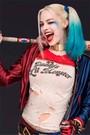 Escuadr�n Suicida: Harley Quinn cambia de aspecto en los c�mics