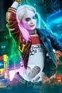 Escuadr�n Suicida: Harley Quinn desbanca una vez m�s a Marvel en Halloween 2016