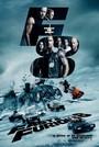 Fast and Furious 8: Los últimos datos de taquilla la ubican como la más exitosa de la saga