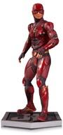 Flash: Nuevo vistazo a su armadura en la Toy Fair 2017