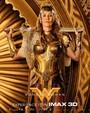 La Liga de la Justicia: Connie Nielsen repetirá su papel en la película de DC
