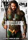 La Liga de la Justicia: Jason Momoa defiende la película de las críticas negativas