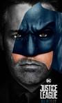 La Liga de la Justicia: Nuevo boceto de la motocicleta de Batman