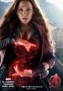 Los Vengadores 3: Elizabeth Olsen considera rid�culo el traje de c�mic de Bruja Escarlata
