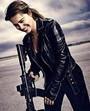 Terminator 6: Emilia Clarke está totalmente fuera de la saga en la continuación