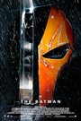 The Batman: Potent�simo cartel fanart con Deathstroke