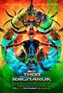 Thor 3 Ragnarok: Nuevo cartel para la San Diego Comic Con 2017