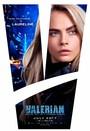 Valerian: Nuevo tráiler internacional con más escenas de acción de la cinta de Luc Besson