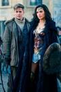Wonder Woman: Nueva imagen con Chris Pine y Gal Gadot